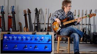 Bassics BPA-01 Bass Preamp