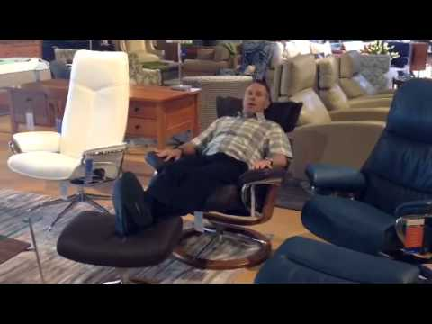 Ekornes Stressless Furniture 2013 Infomercial Doovi