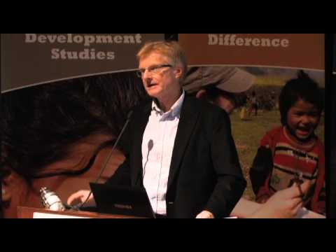 MSC IDS Esau Lecture - Changing Agriculture to Sustain the World: A Sequel by Dr. Martin Entz
