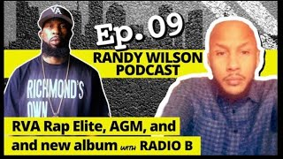 RADIO B | The Randy Wilson Podcast
