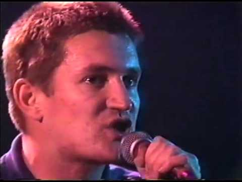 The Housemartins - I Smell Winter (Live in Munich, 24.11.1986)