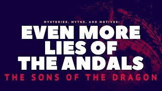 Video Game of Thrones|Mysteries, Myths and Motives|Even More Lies of the Andals|The Sons of the Dragon download MP3, 3GP, MP4, WEBM, AVI, FLV November 2017