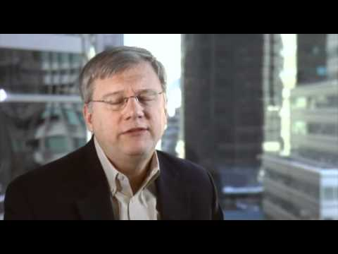 Telecommunications: BCG's Ron Nicol On Evolution And Trends In Telecom