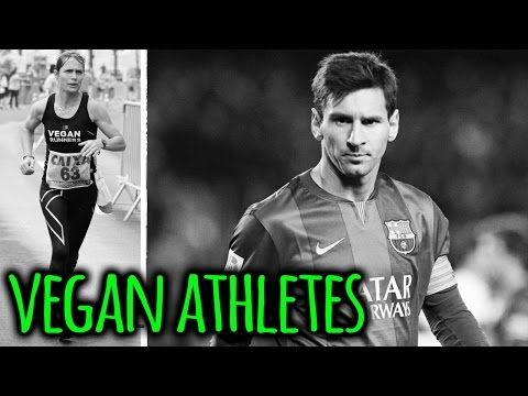 TOP 22 VEGAN ATHLETES | 2016 ► carbtheveganup.com