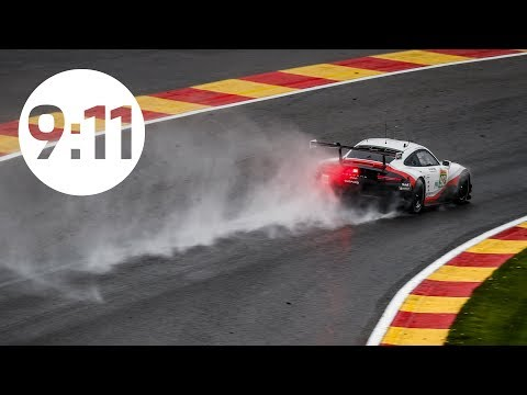 9:11 Magazine Episode 12: Wet And Wild In Spa