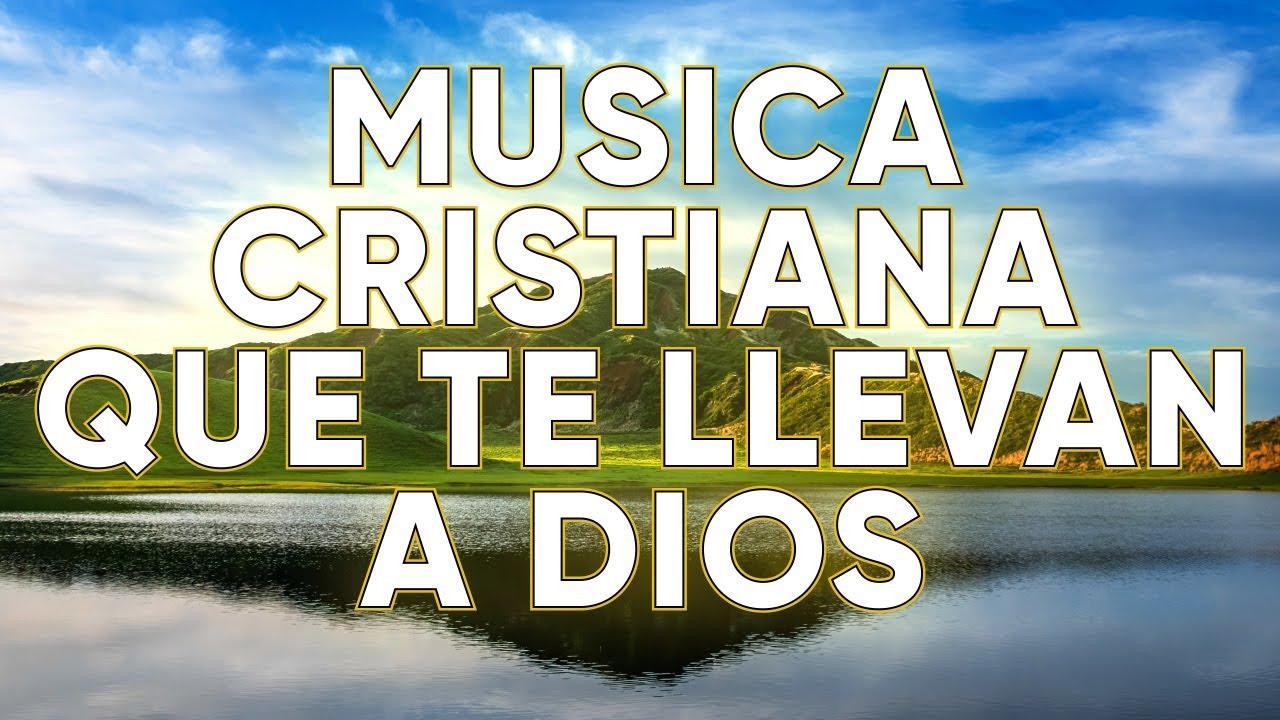 1 HORA PRECIOSA ALABANZAS PARA BENDECIR EL DIA - MUSICA CRISTIANA QUE TE LLEVAN A DIOS