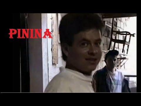 ´´PININA´´ video inedito del bandido estrella de ´´ESCOBAR´´