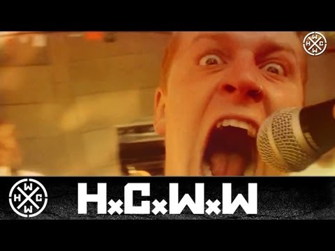 THE GREENERY - FACEPLANT - HARDCORE WORLDWIDE (OFFICIAL HD VERSION HCWW)