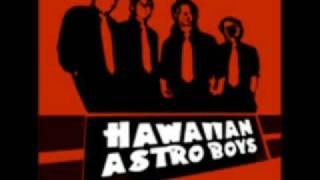 Hawaiian astro boys - cowboy jimmy