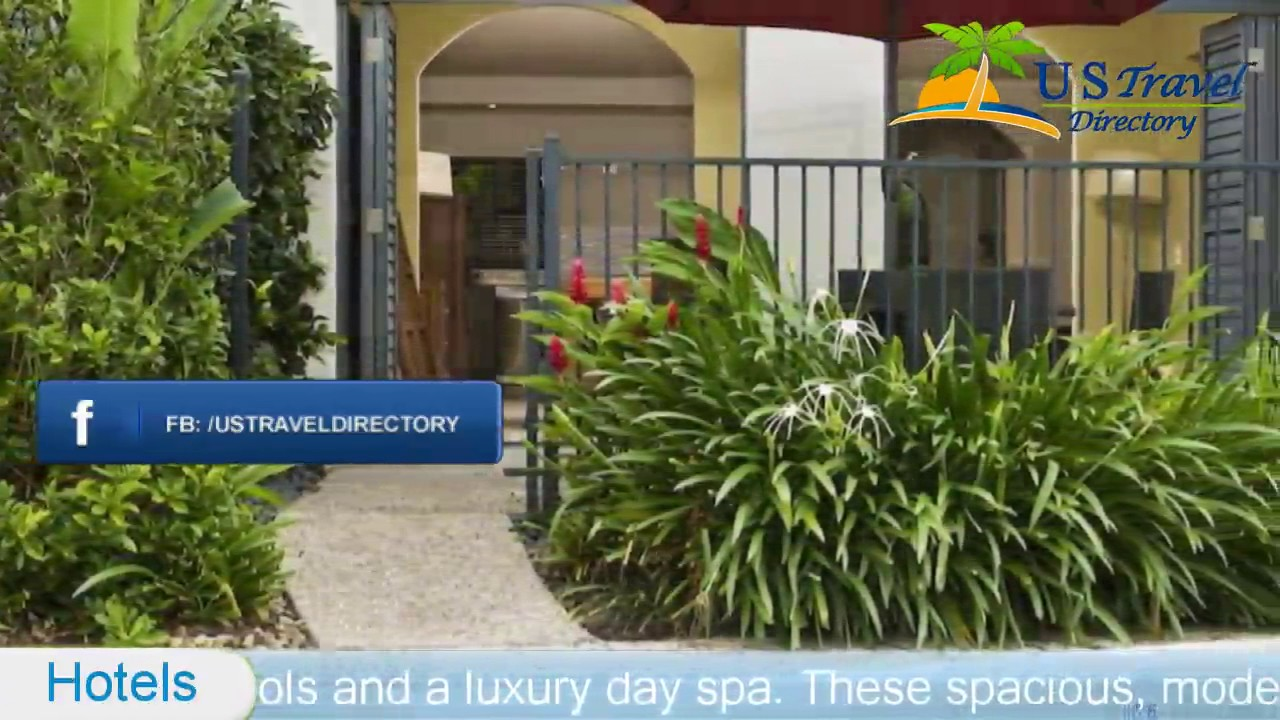 Mango Lagoon Resort & Wellness Spa - Palm Cove Hotels, Australia ...