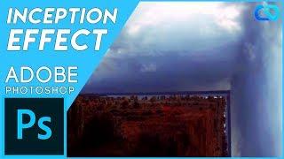 Inception Photo | Photoshop Tutorial