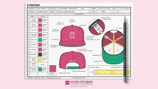 Preview - Snapback Tech Pack /…