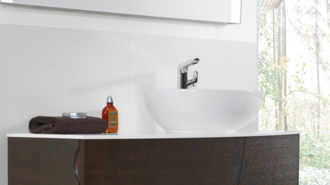 villeroy boch novelty 2013 aveo new generation youtube. Black Bedroom Furniture Sets. Home Design Ideas