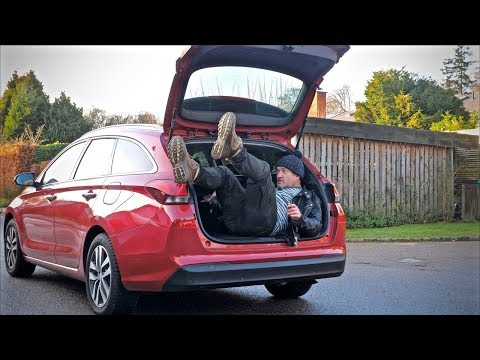 Hverdags-duellen: Gammel Skoda mod spritny Hyundai