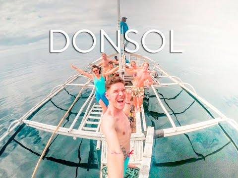 DONSOL | THE PHILIPPINES