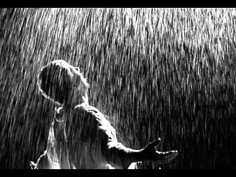 John Legend   It's gonna rain
