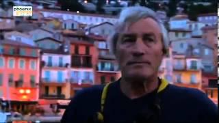 Frankreichs blaue Küste   An der Cote d'Azur Reportage über die Cote d'Azur Teil 2