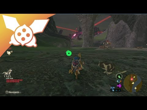 [LP] The Legend of Zelda: Breath of the Wild #135 : Chasse aux Korogus 2