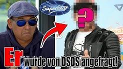 SCHOCK! Neues DSDS Jury Mitglied steht fest?! Wurde Xavier Naidoo seinetwegen RAUS GEWORFEN?!