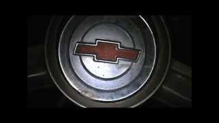 1965 Chevrolet C10 Short Bed