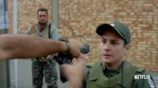 Нарко трейлер на русском (2016) (сериал, 2 сезон)