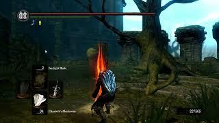 Dark Souls: Divine/Occult's Mechanic explained