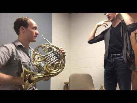 How to Play the French Horn from YouTube · Duration:  10 minutes 42 seconds