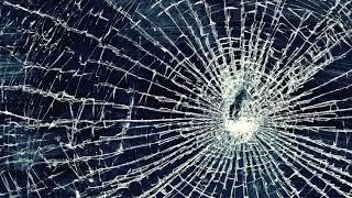Как убрать трещину на лобовом стекле автомобиля своими руками?