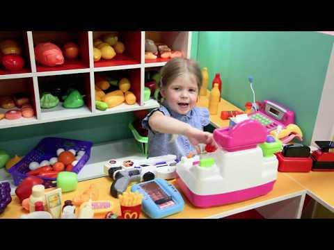 Открытие детской площадки City Kids в Армавире Ефремова 123/5
