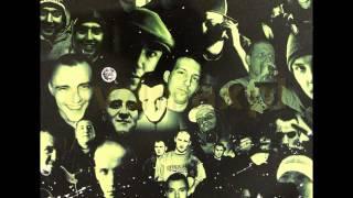 """8. DJ DECKS feat WŁODI, IZA - """"Włodi dla Decksa"""" (official audio)."""