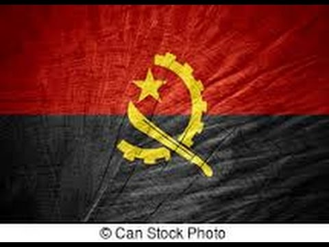 Hoi4 - Modern Day Angola - Ep.2 (Angolan-Nambian War)