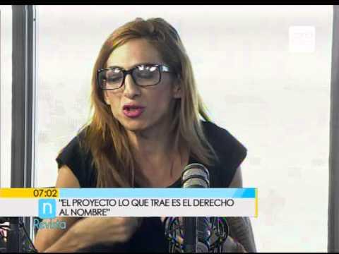 DEBATE: Abelino Esquivel,  Ligia Fallas y Dayana Hernandéz sobre trans-sexuales