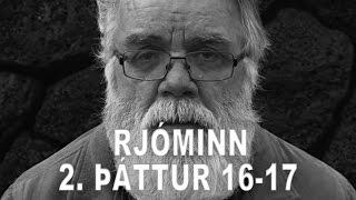 Rjóminn - 2. Þáttur 2016-17