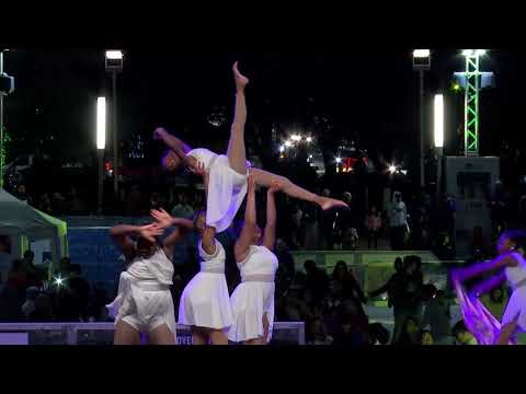 I am Light by Rising Stars Academy of Dance & Performing Arts