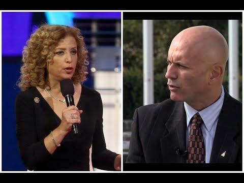 Debbie Wasserman Schultz Opponent Tim Canova Dumps Democrats
