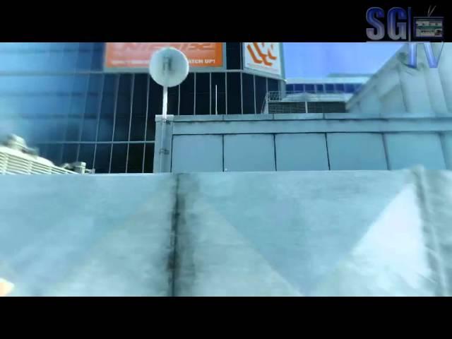 Mirror's Edge (видео)