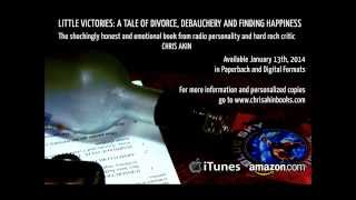 Little Victories: A Tale Of Divorce, Debauchery and Finding Happiness Commercial