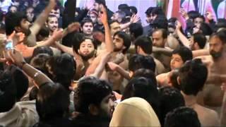 Katri Bawa Lahore part-1 (Malik Asad with Anjuman Masoomia Wah Cantt)