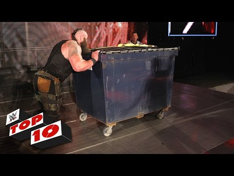 Top 10 Raw moments: WWE Top 10, Apr. 24, 2017