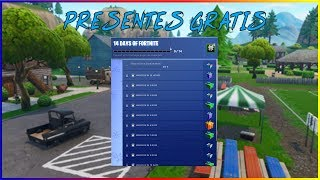 FORTNITE-FREE GIFTS FOR EVERYONE! NEW CLASSIC MODE!