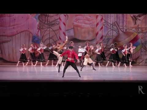 Nutcracker 1776 - 2016 - Merriam Theater