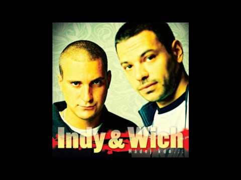 Indy & Wich - Hádej kdo... [FULL ALBUM] [2006]