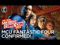 Fantastic Four and Mutants Confirmed for the MCU