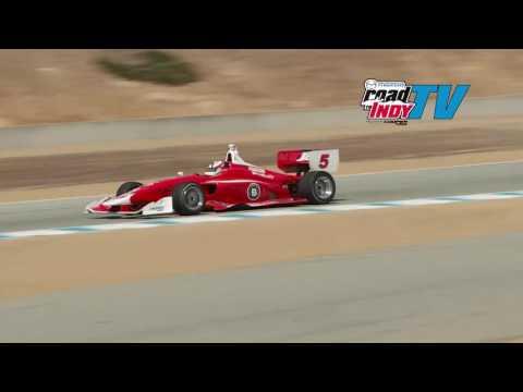 2016 - Mazda Raceway Laguna Seca Race 2