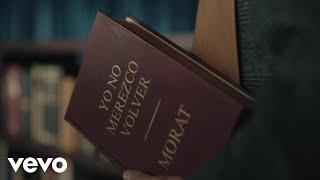 Смотреть клип Morat - Yo No Merezco Volver