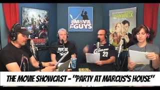 The Movie Showcast #109 Trailer (w/Marcus Nispel) -