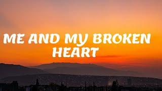 Download Lagu Rixton - Me And My Broken Heart (Lyrics) mp3