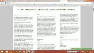Dental Travel Expert | Dr Alexander Garcia | Dentistry Abroad | Sacred Heart
