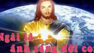 Ngài là ánh sáng đời con