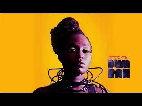 Ideeyah •Bumpah (afrobeat version)